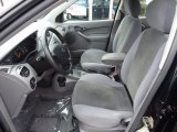 2004 Ford Focus SE Sedan Front Seat