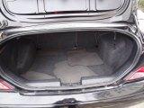 2004 Ford Focus SE Sedan Trunk