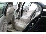 2005 Chevrolet Malibu Sedan Rear Seat