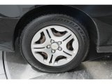 2005 Chevrolet Malibu Sedan Wheel