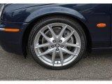 Jaguar S-Type 2006 Wheels and Tires