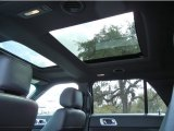 2013 Ford Explorer Limited EcoBoost Sunroof