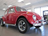 1967 Volkswagen Beetle Coupe Data, Info and Specs