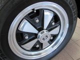 Volkswagen Beetle 1967 Wheels and Tires