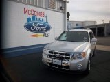 2012 Ingot Silver Metallic Ford Escape Limited V6 #77555527