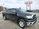 2011 Black Toyota Tundra TRD CrewMax 4x4 #77555971