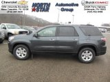 2013 Cyber Gray Metallic GMC Acadia SLE AWD #77611264