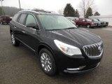 2013 Buick Enclave Carbon Black Metallic