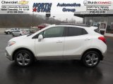 2013 White Pearl Tricoat Buick Encore Convenience AWD #77611258