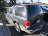 1999 Ford Explorer XLT AWD Data, Info and Specs