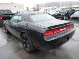 2013 Dodge Challenger R/T Plus Blacktop Exterior