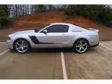 2010 Ford Mustang ROUSH 427R Supercharged Coupe Data, Info and Specs
