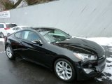 2013 Becketts Black Hyundai Genesis Coupe 3.8 Grand Touring #77611403
