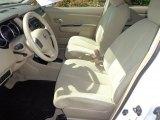 2009 Nissan Versa Interiors