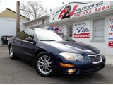 2004 Chrysler 300 Midnight Blue Pearl