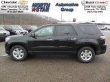 2013 Carbon Black Metallic GMC Acadia SLE AWD #77611272