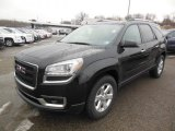 2013 GMC Acadia SLE AWD Data, Info and Specs
