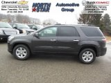 2013 Iridium Metallic GMC Acadia SLE AWD #77611268