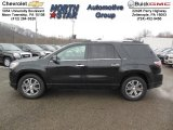 2013 Carbon Black Metallic GMC Acadia SLT AWD #77611266