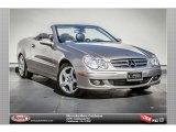 2006 Mercedes-Benz CLK 350 Cabriolet