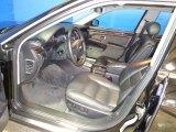 2002 Audi A8 Interiors