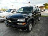 2006 Chevrolet Tahoe LS Data, Info and Specs
