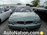 2004 BMW 7 Series 745i Sedan