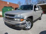 Chevrolet Suburban 2005 Data, Info and Specs
