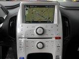 2013 Chevrolet Volt  Navigation