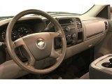 2008 Chevrolet Silverado 1500 Work Truck Regular Cab 4x4 Dashboard