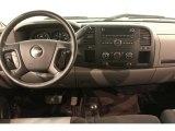 2008 Chevrolet Silverado 1500 Work Truck Extended Cab 4x4 Dashboard