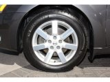 Nissan Maxima 2005 Wheels and Tires