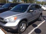 2008 Whistler Silver Metallic Honda CR-V LX #77635051