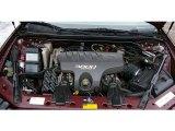 2001 Chevrolet Impala Engines