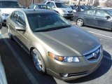 2008 Bold Beige Metallic Acura TL 3.2 #77635573