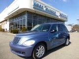 2007 Marine Blue Pearl Chrysler PT Cruiser Touring #77635192