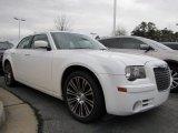 2010 Chrysler 300 Bright White