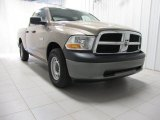 2010 Dodge Ram 1500 ST Quad Cab 4x4 Data, Info and Specs