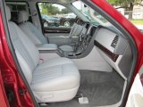 2004 Lincoln Aviator Interiors