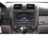 2011 Honda CR-V EX-L 4WD Controls