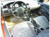 1998 Nissan 200SX Interiors