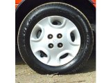 Nissan 200SX Wheels and Tires