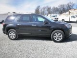 2013 Carbon Black Metallic GMC Acadia SLE AWD #77635476
