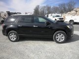 2013 Carbon Black Metallic GMC Acadia SLE AWD #77635475