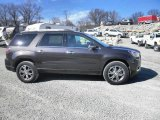2013 Iridium Metallic GMC Acadia SLT #77635474