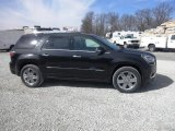 2013 Carbon Black Metallic GMC Acadia Denali #77635473