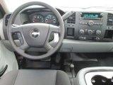 2010 Chevrolet Silverado 1500 Crew Cab 4x4 Dashboard