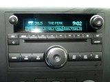 2010 Chevrolet Silverado 1500 Crew Cab 4x4 Audio System