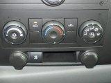 2010 Chevrolet Silverado 1500 Crew Cab 4x4 Controls