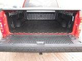 2010 Chevrolet Silverado 1500 Crew Cab 4x4 Trunk